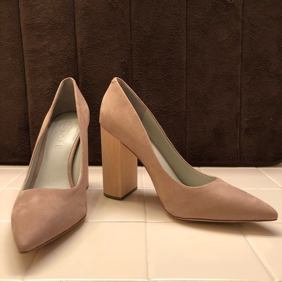 1513bba61b75 NEW 1.State tan heels